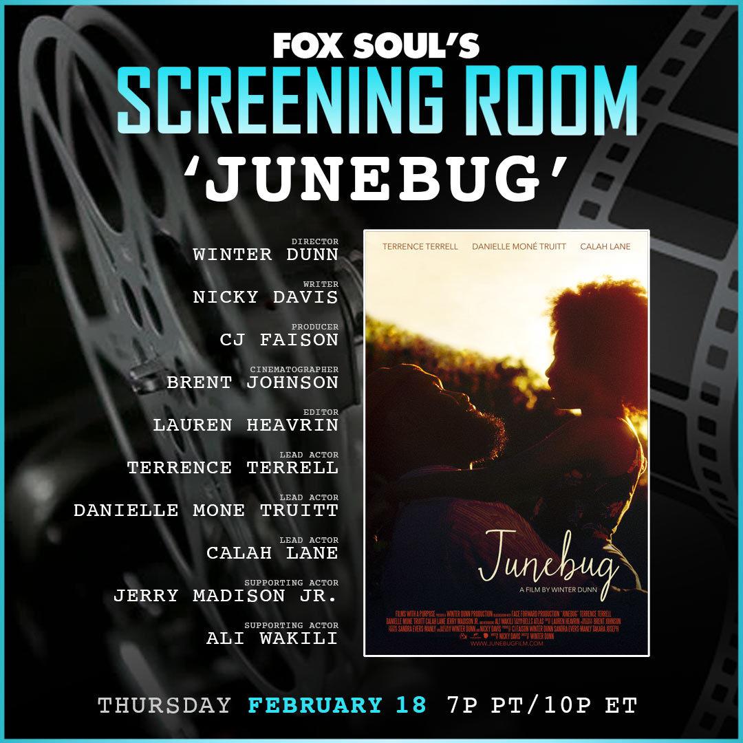 Fox-Soul-Screening-Room-JUNEBUG-full-cast-1x1-v1