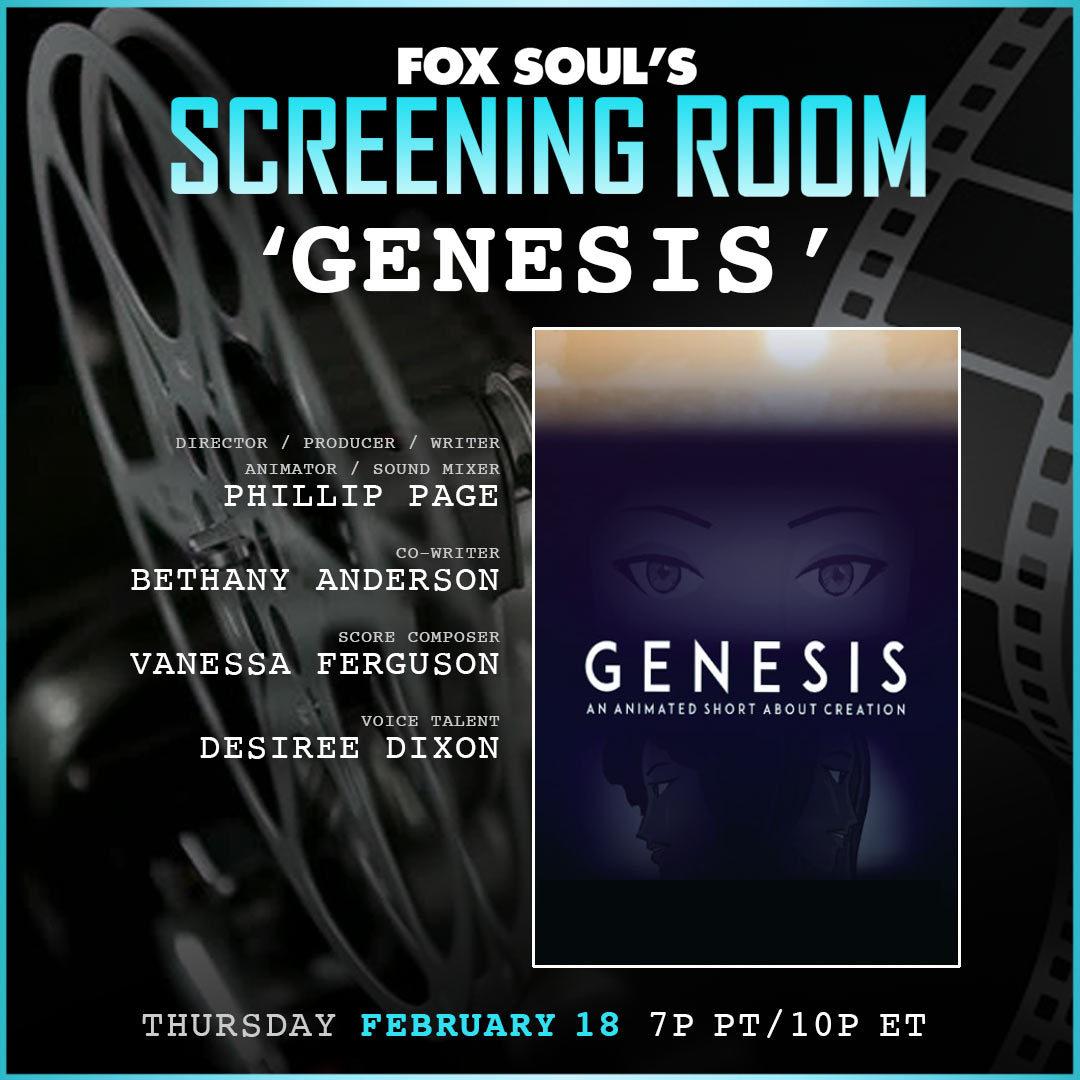 Fox-Soul-Screening-Room-GENESIS-full-cast-1x1-v1