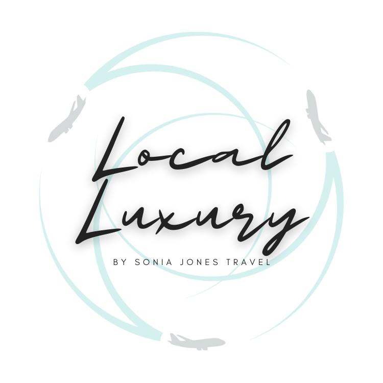 Local Luxury Logo