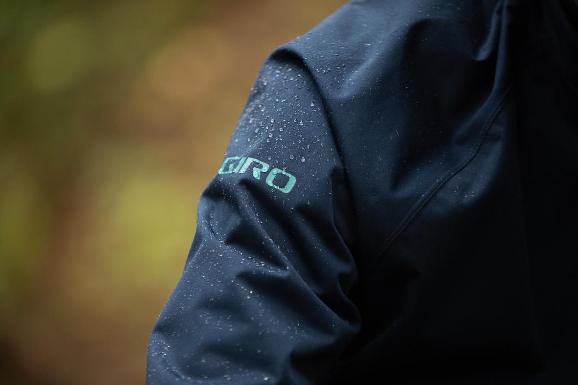 Giro Jacket
