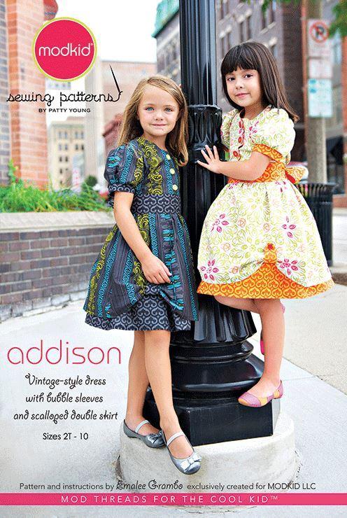addison pattern