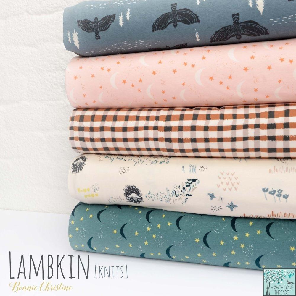 Lambkin Substrates