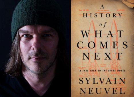 IWH Sylvain Neuvel