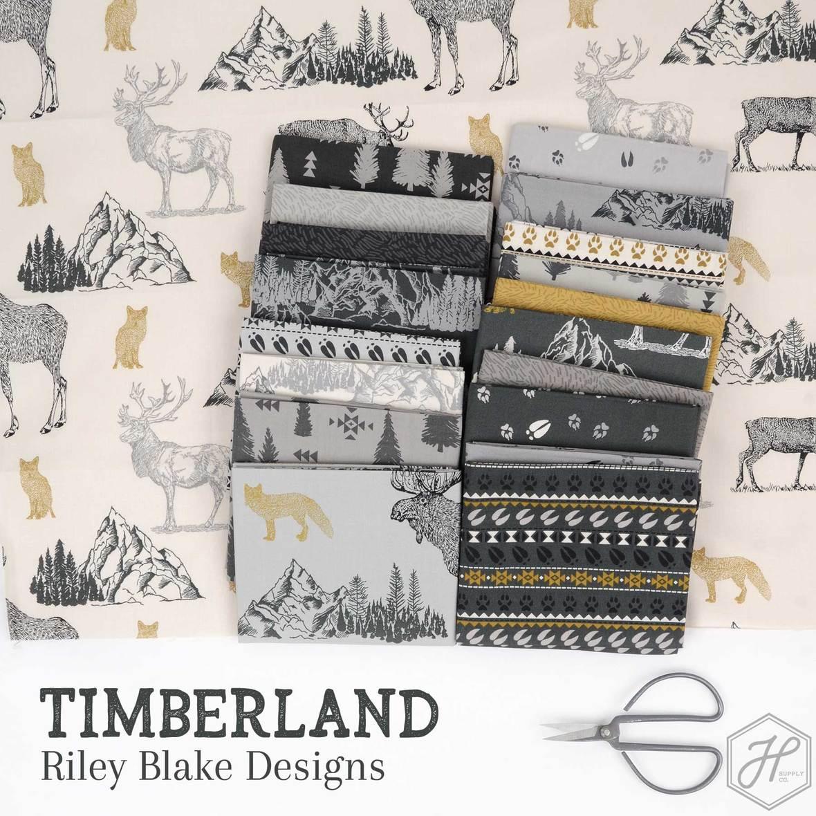 Timberland-Riley-Blake-Designs-at-Hawthrone-Supply-Co