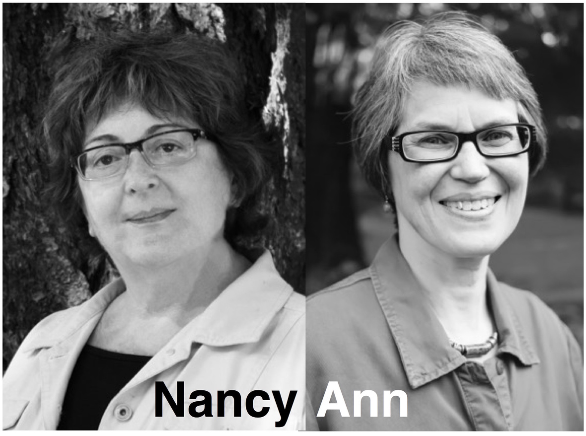 Nancy and Ann