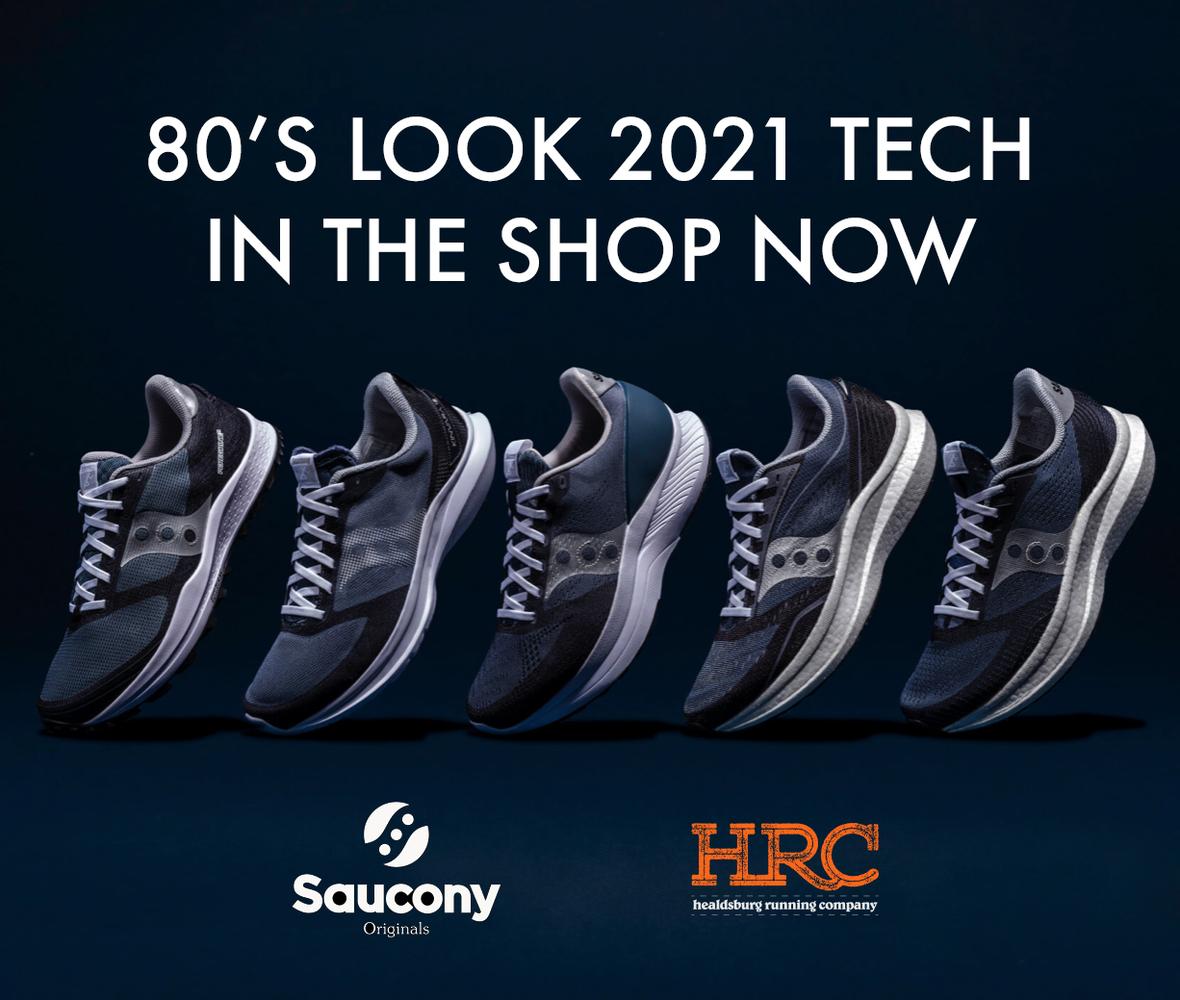saucony 80s