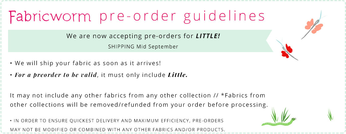 preorder little