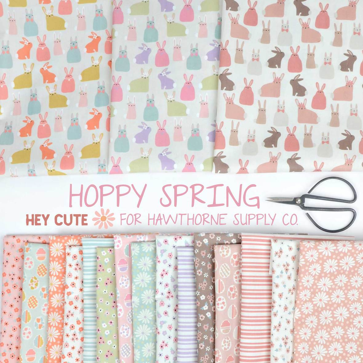 Hoppy-Spring-Hey-Cute-Design-for-Hawthorne-Supply-CO