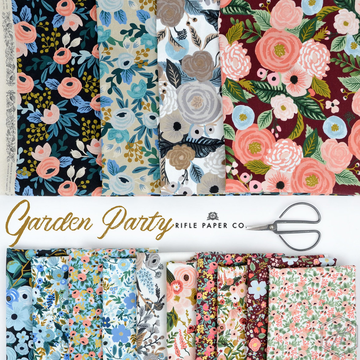 Garden-Party-Fabric-Rifle-Paper-Co-for-Cotton-and-Steel-at-Hawthorne-Supply-Co