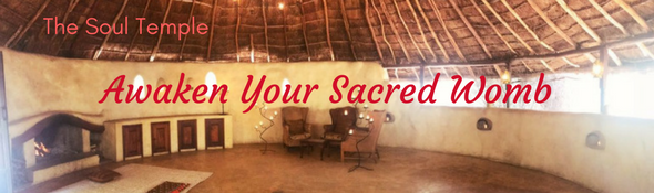Awaken Your Sacred Womb | Workshop 20 Sept