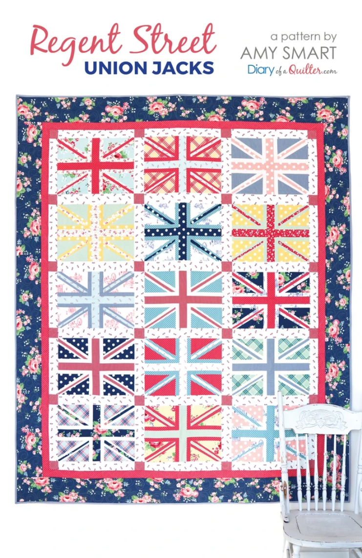 Screenshot 2021-03-01 Regent Street Union Jack Quilt Pattern -PDF Copy