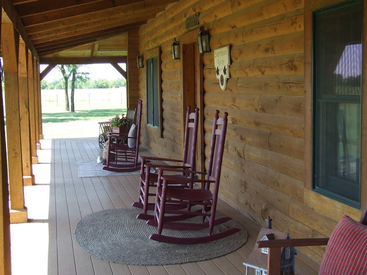 Duggan Front Porch 2