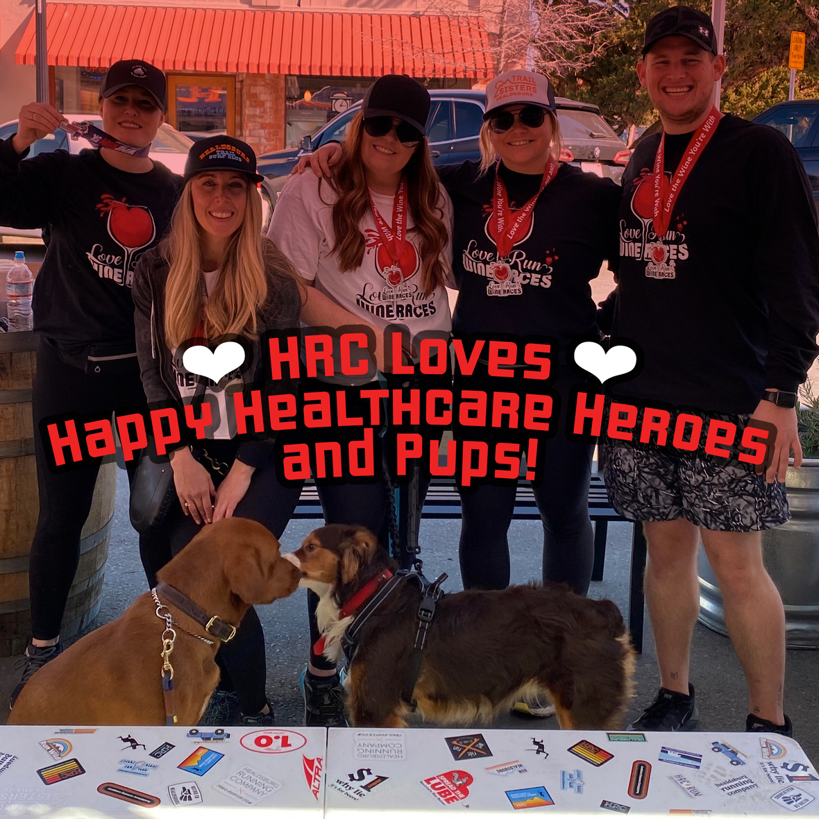 healthcare Heroes wineiest