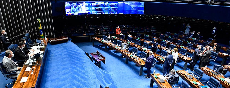 foto Waldemir Barreto Agencia Senado