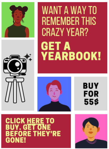 yearbook march 7