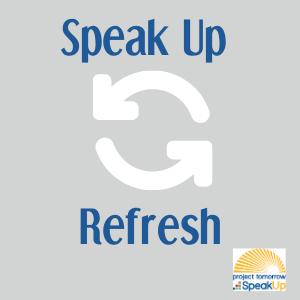 Why Participate - Speak Up 1