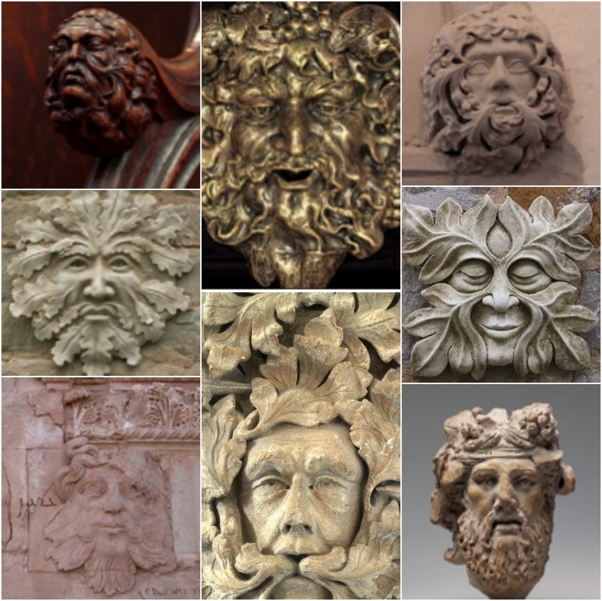 greenman Collage2