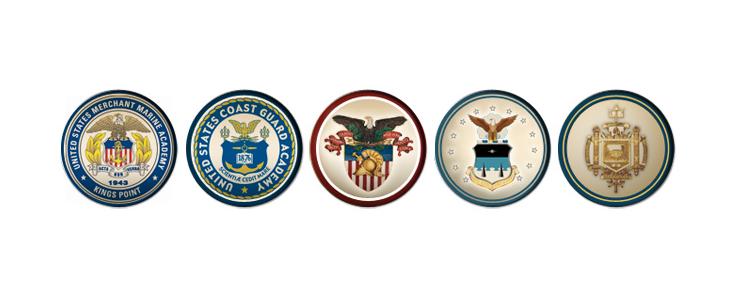 us-military-service-academies
