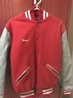 athletic jacket 1