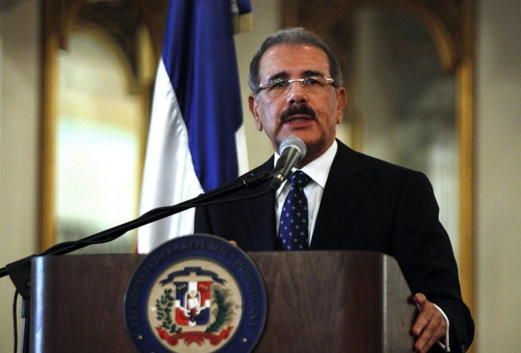Conferencia que habla sobre el presidente Medina genera muchas expectativas en New York