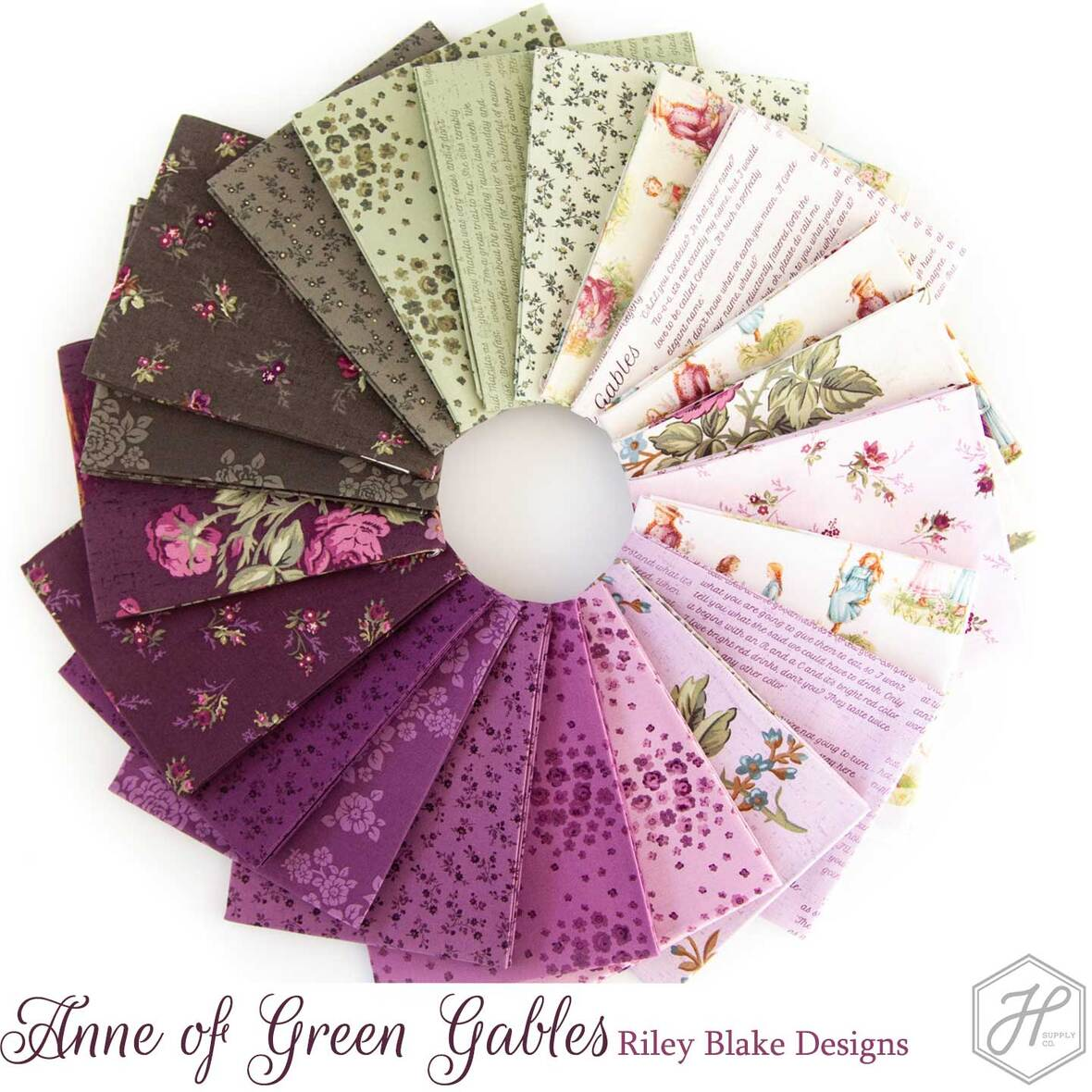 Anne-of-Green-Gables-Fabric-Riley-Blake-at-Hawthorne-Supply-Co