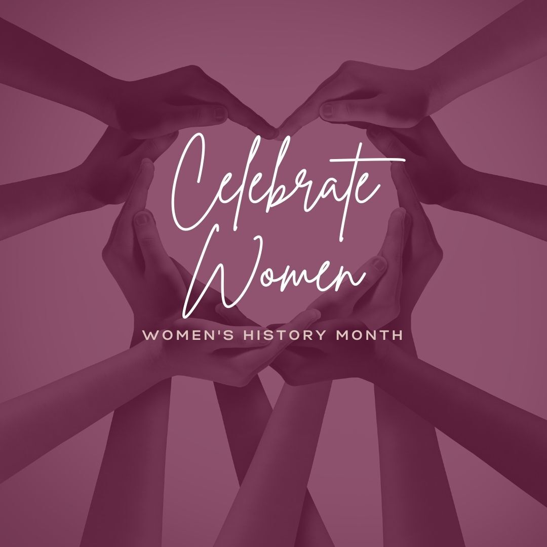 Women s History Month Instagram Post