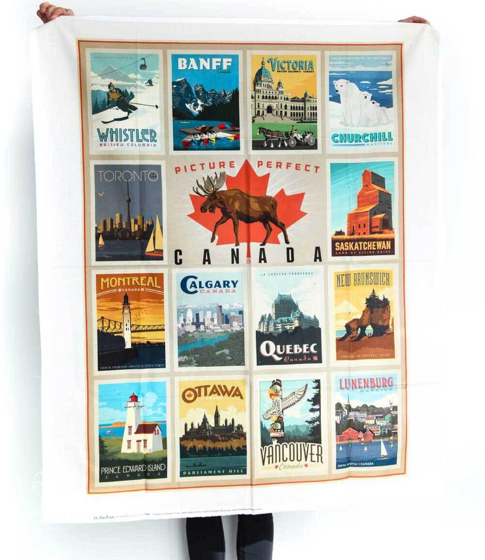 Canada-Panel