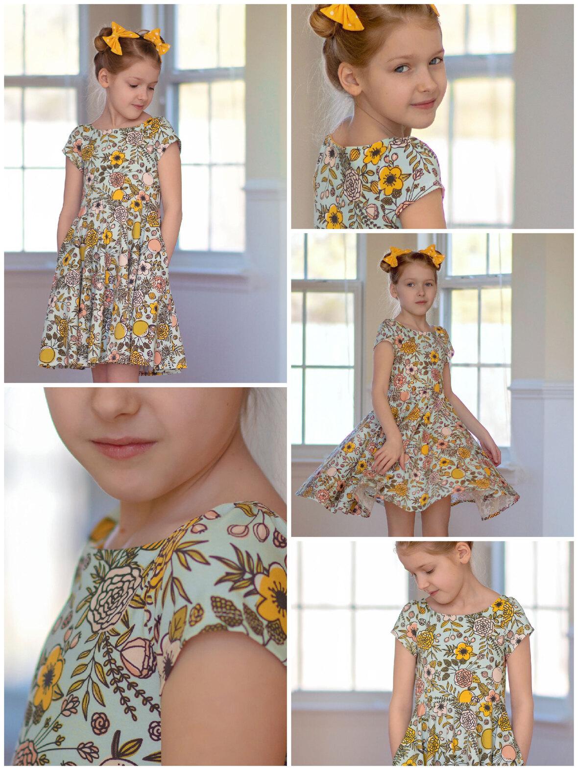 Peachy-Meadows-Knit-Dress