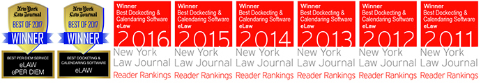 NYLJ-ReaderSurveyAwardsAll2017