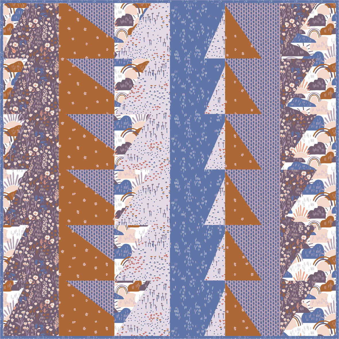 Suzy Quilts Bayside