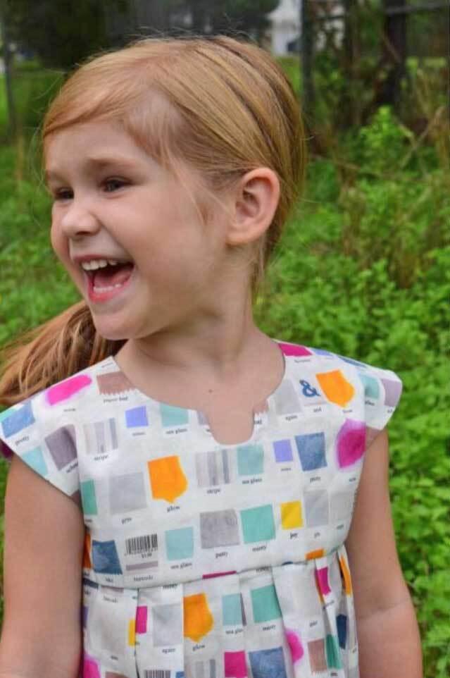 Made-By-Rae-Geranium-Dress