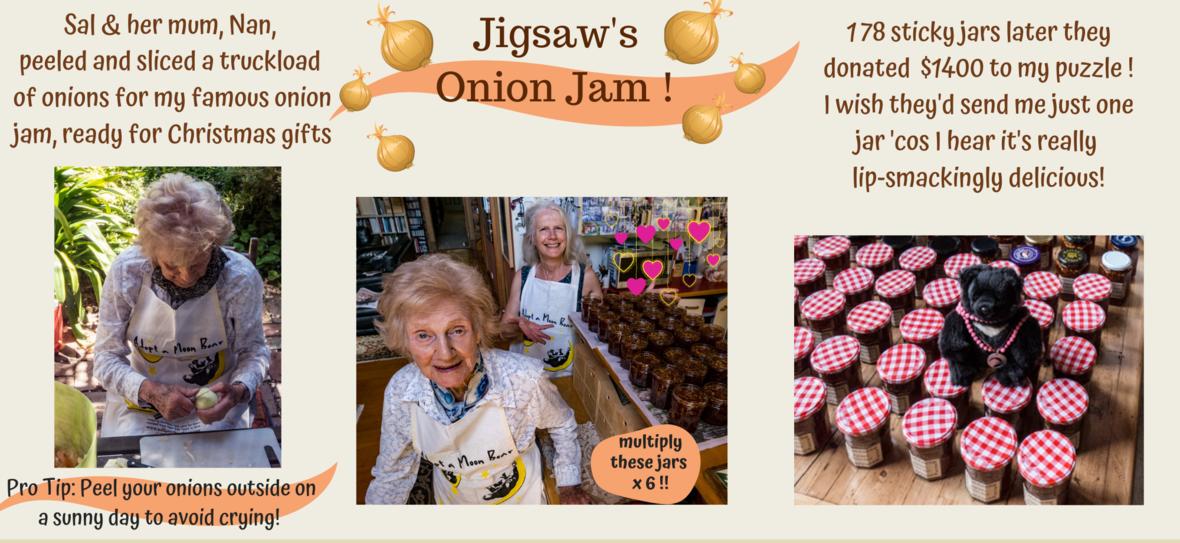 Onion jam V2