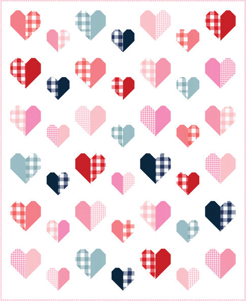 CarolinaGingham Sweethearts