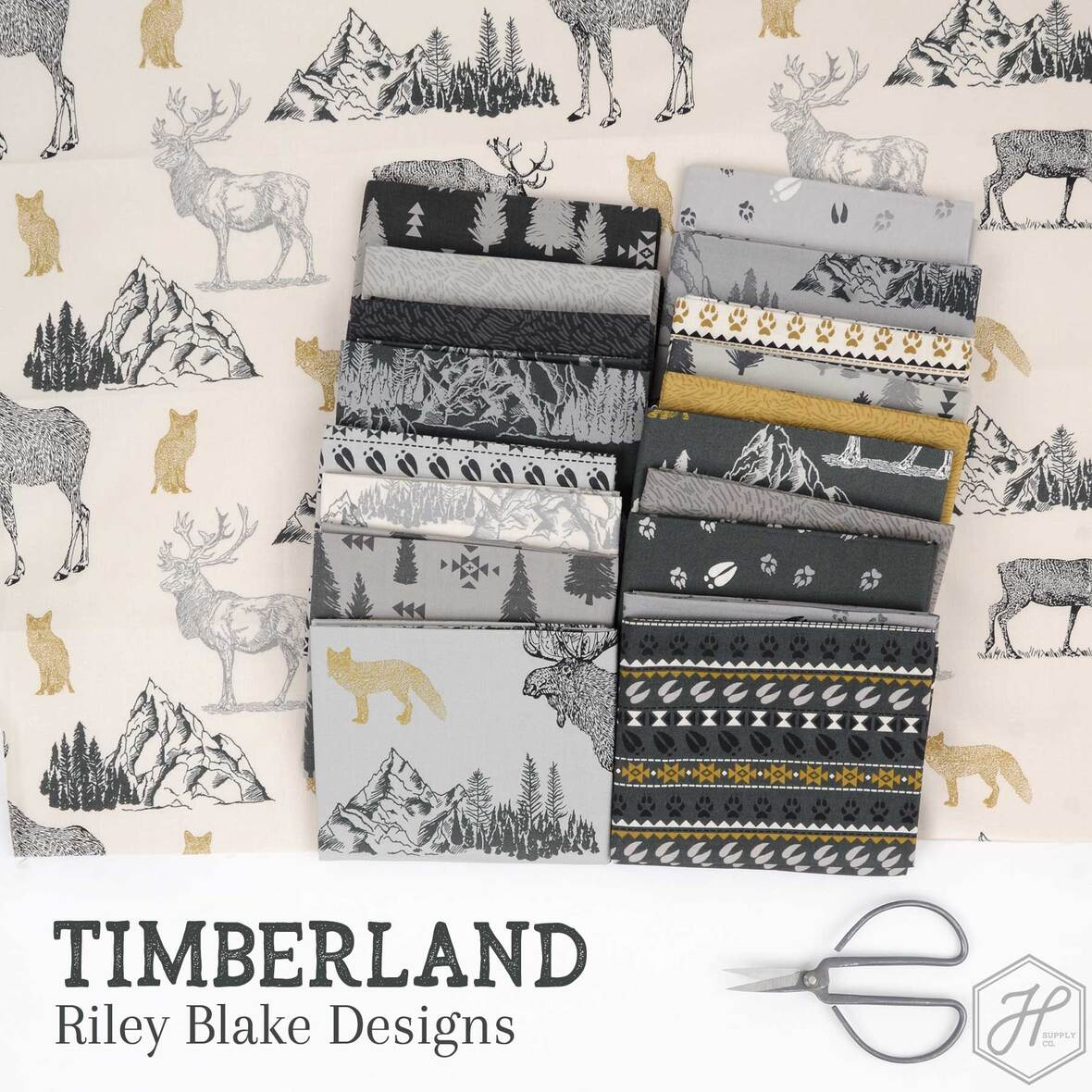 Timberland-Riley-Blake-Designs-at-Hawthrone-Supply-Co