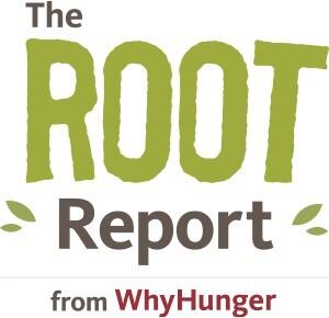 Root Report Logo