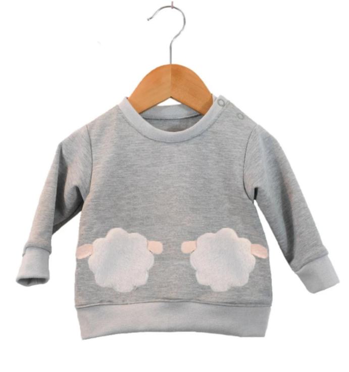 Screenshot 2021-03-23 SINTRA sweatshirt - Baby 6M 4Y - PDF Sewing Pattern
