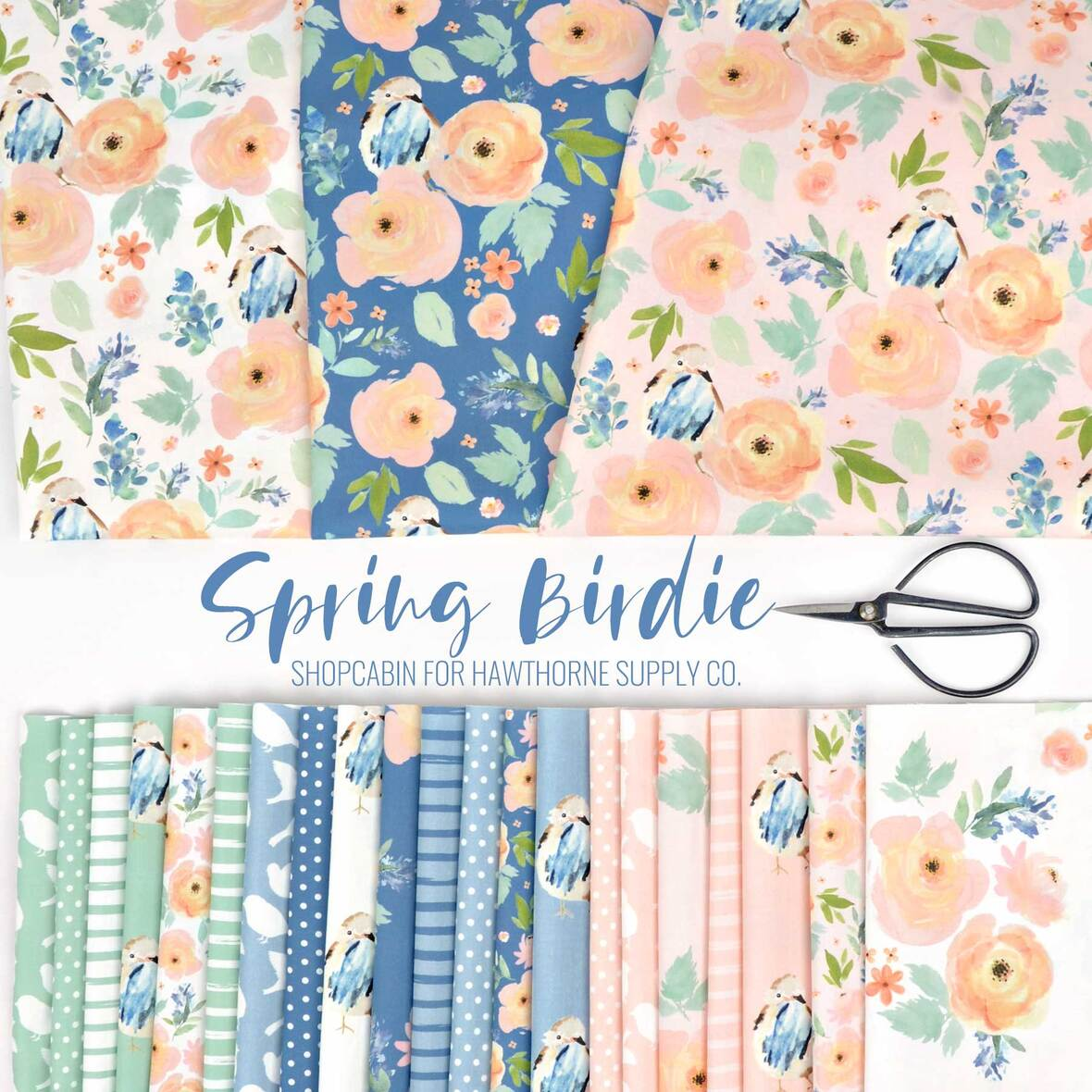 Spring-Birdie-Fabric-Shopcabin-for-Hawthorne-Supply-Co