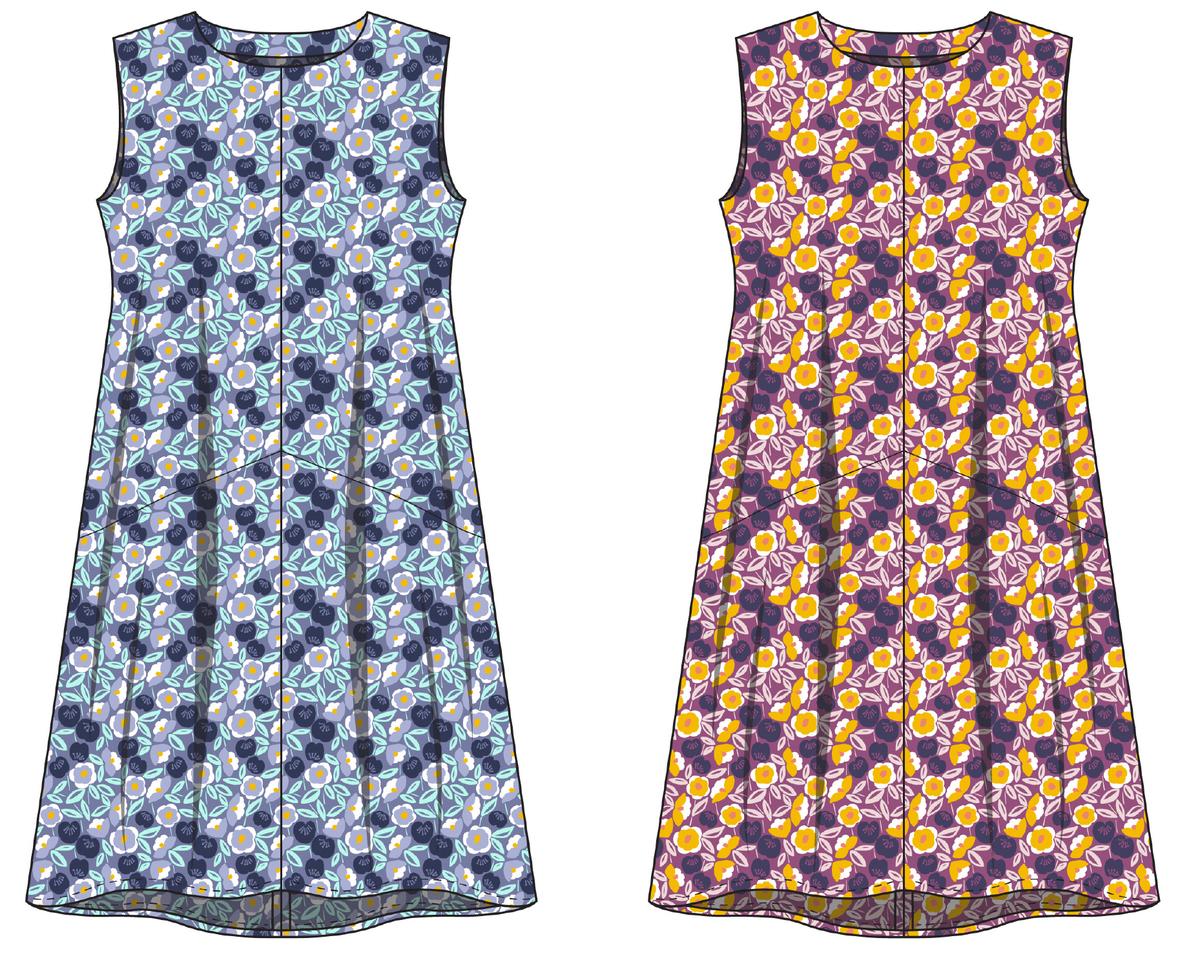 Farro Dress