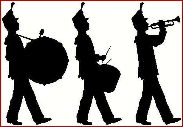 marching-band-silhouette-clipart-1