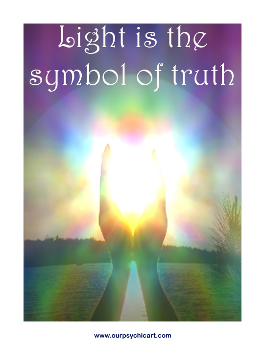 LightIsTheSymbolOfTruth 3