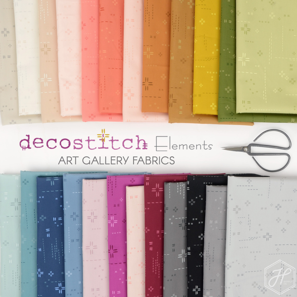 New-Decostitch-Elements-from-Art-Gallery-fabrics-at-Hawthorne-Supply-Co