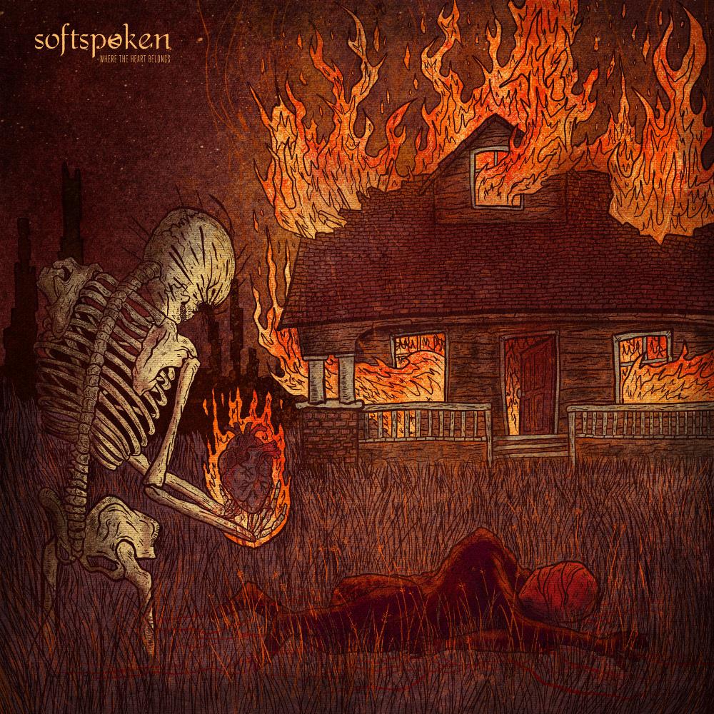 Softspoken WTHB EP cover