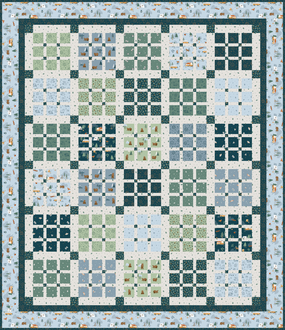 New-Quilt