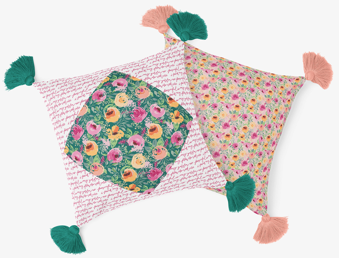 Pillow-Set