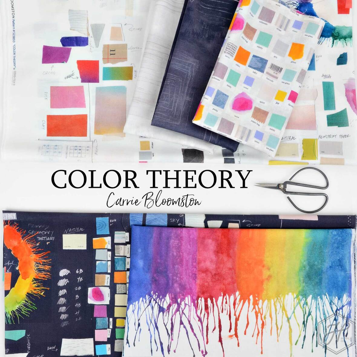 Color-Theory-Carrie-Bloomston-for-Windham-Fabrics-at-Hawthorne-Supply-Co