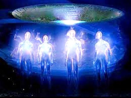 James Gilliland Update - Ancient History and Understandings To Free The Soul  Council_of_light