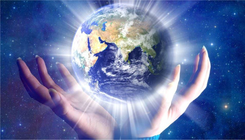 James Gilliland Update - Ancient History and Understandings To Free The Soul  Globe