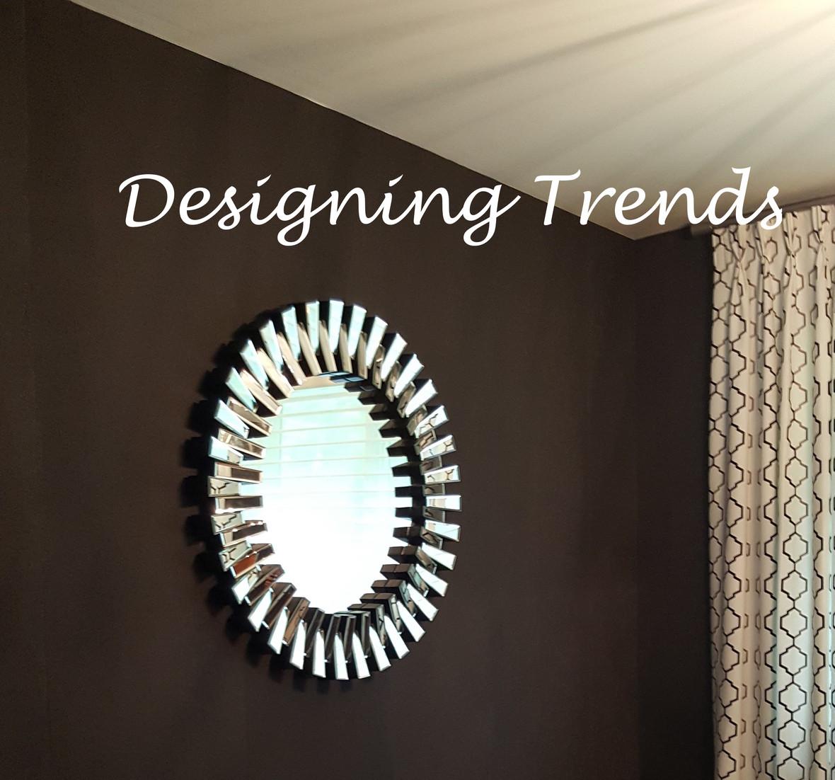 Designing Trends