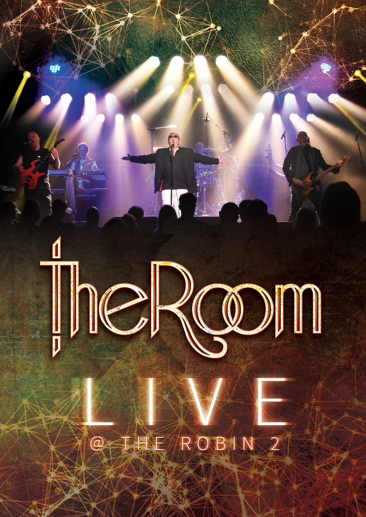 the room dvd cover