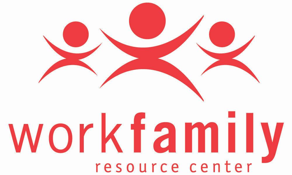 Work Family Logo  color   1